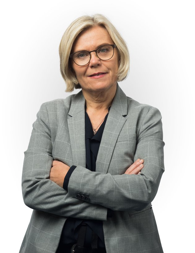 Ada Sofie Austegard ber oss ta et ekstra ansvar for de sårbare barna i ferien.