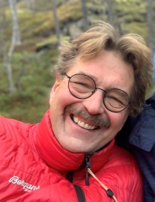 Kjell G. Karlsen