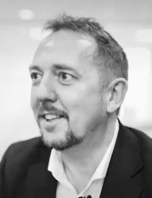 ADVARER: Med 5G vil mange slite enda mer hvis ikke selskapet har en strategi til sine ansatte og deres digitale arbeidsflate, skriver Kjetil Lund-Paulsen.