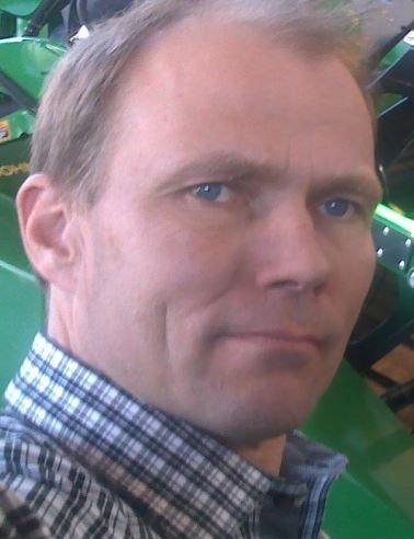 Svein Holmøy, 3. kandidat Tønsberg Senterparti