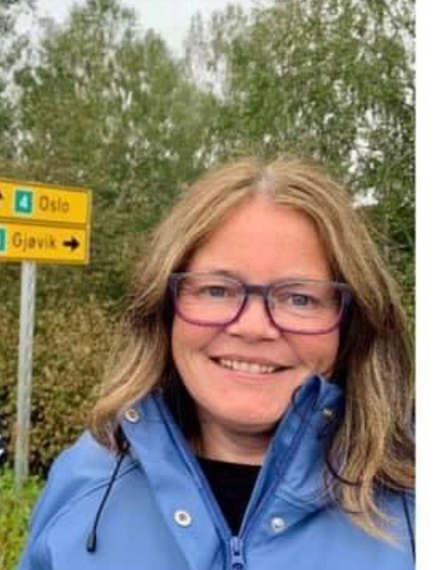 MENING: - Hva mener du Trygve Slagsvold Vedum, kan du jobbe for utvikling i Vestoppland nå? Vil du ha riksvei 4 inn i NTP?spør stortingskandidat Kari-Anne Jønnes (H).