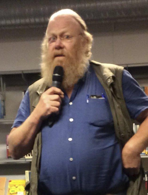 Aslak Thorsen