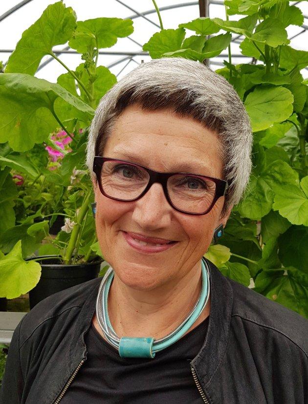 Gi tid, oppmerksomhet og tilstedeværelse, oppfordrer Bente Bjerknes.