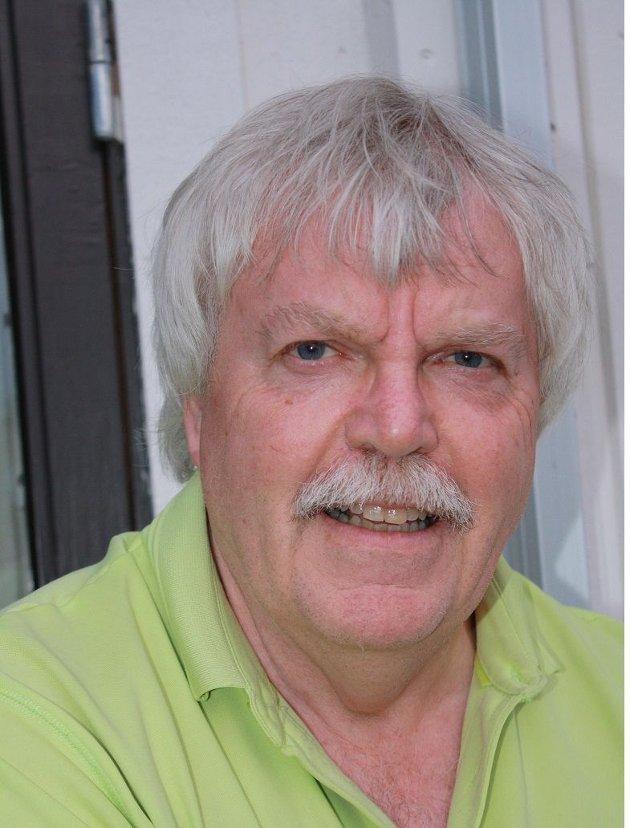 Jørund Hassel