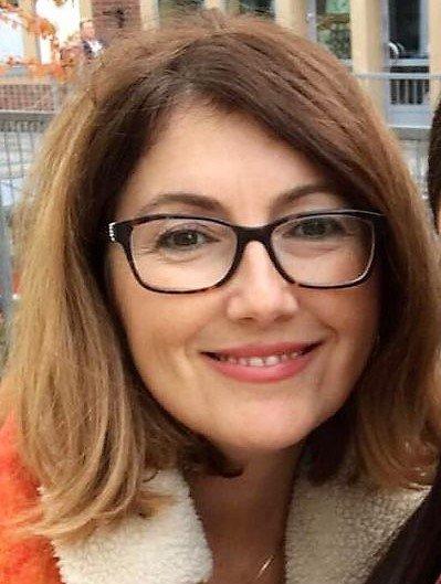 VERDIFULLT: Dugnadsinnsats bygger nettverk og relasjoner, mener Anita Miric, som vil få flere fra innvandrerbefolkningen med i frivillig arbeid i Norge.