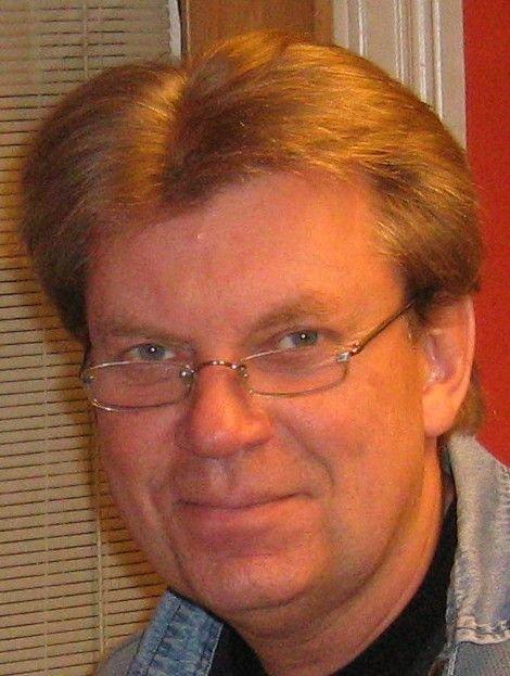 Klaus Væthe jr.