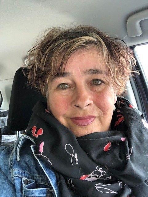 Anne Synnøve Østensen