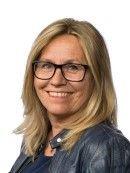 Anne Kristine Linnestad, Finanskomiteen, H
