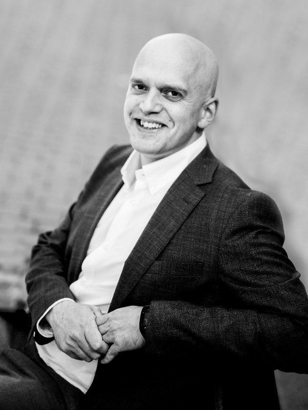 Johannes Wahl Gran (MDG)