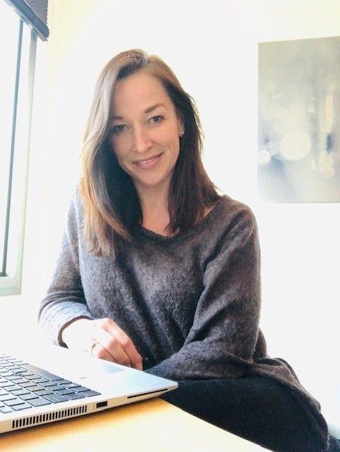 Marit Irene Vie, familieterapeut i Vie dialog og rådgiver på Signo kompetansesenter.