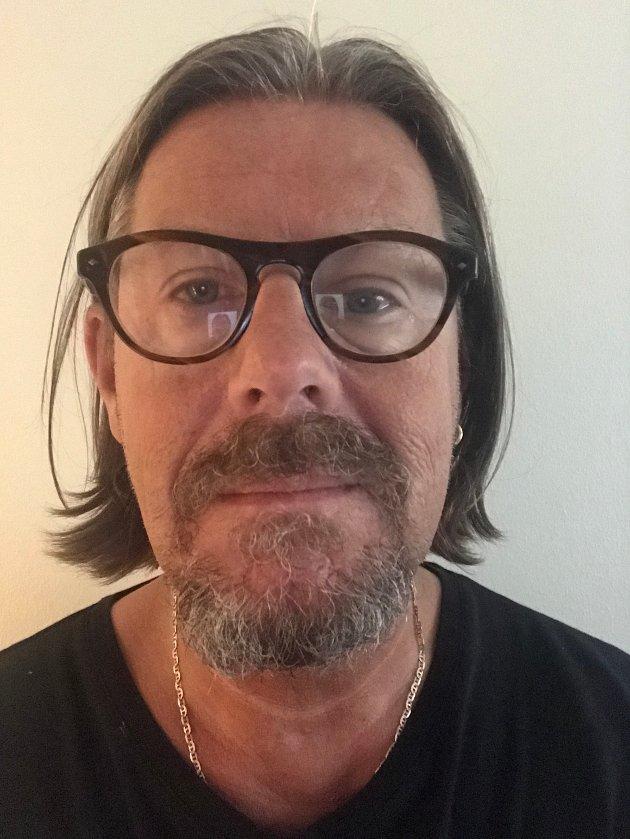 Helge Rønning Birkelund
