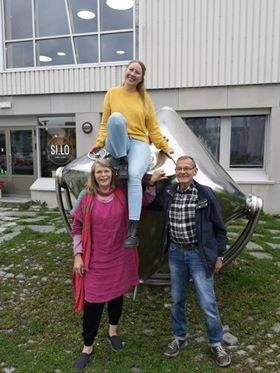 Videreutvikling av kultur er viktig for Vestvågøy SV