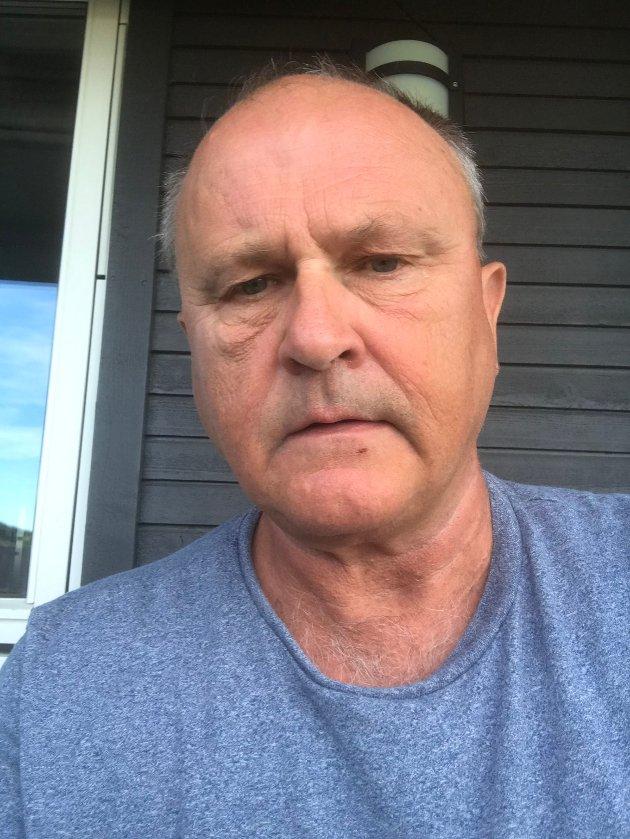 Psykiater Dag Aarskog fra Reinsvoll.