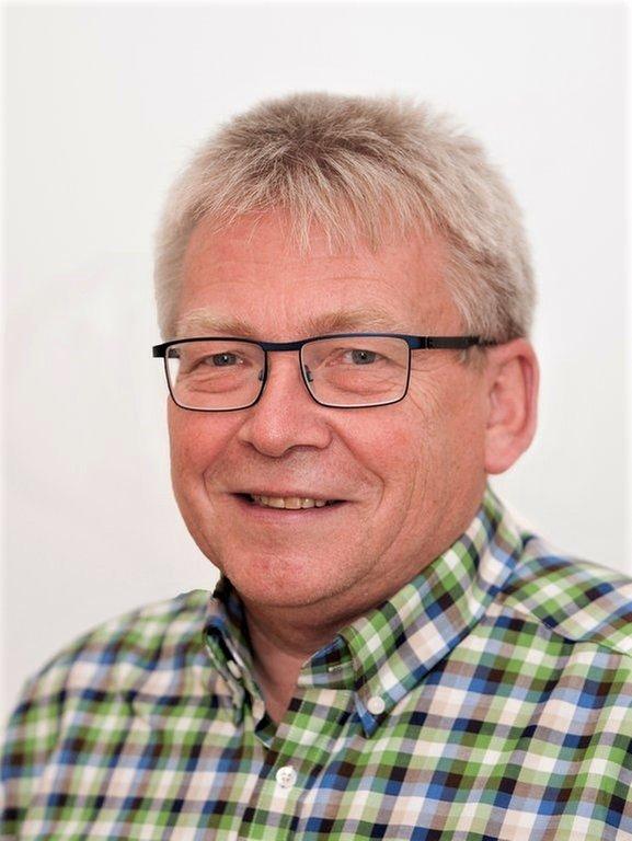 Svein Otto Nilsen er fylkestingsrepresentant for Pensjonistpartiet i Trøndelag fylkesting.