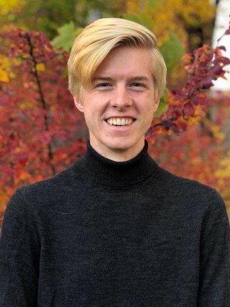 Tage S. Jensen, kommunestyrerepresentant på Nesodden og stortingskandidat (H)