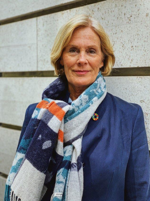 Hold hodet klart og blikket våkent, så blir veien tryggere både for deg selv og andre, skriver Elisabeth Fjellvang Kristoffersen, generalsekretær i MA - Rusfri Trafikk.