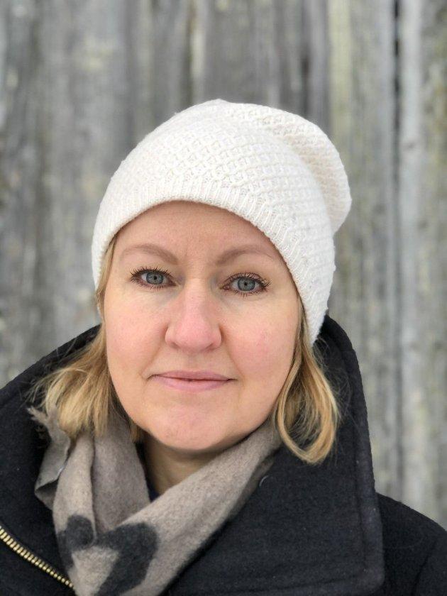 Kari Mette Prestrud