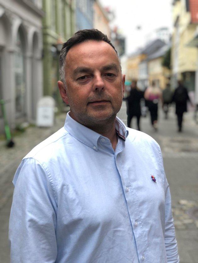 Geir Vangsnes