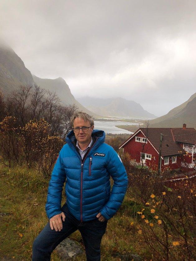 Foto Bjørn Amundsen