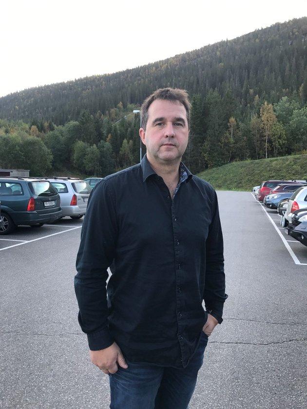 Bjørn Tore Bråten