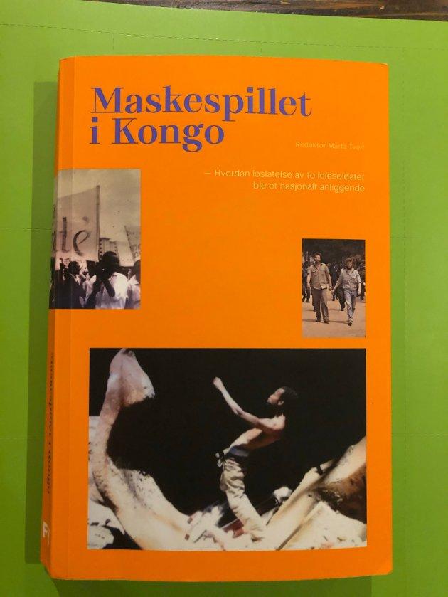 Maskespillet i Kongo