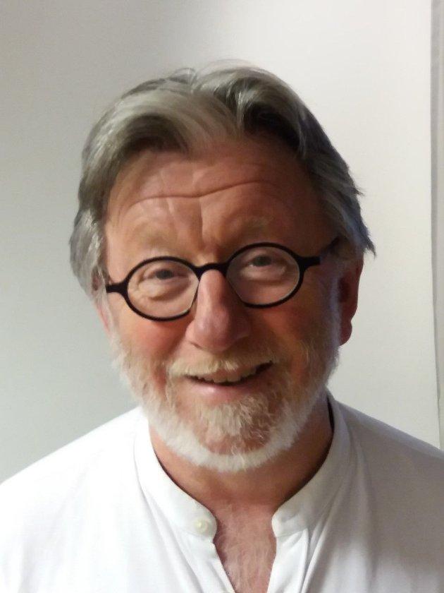 Ole Martin Kristiansen