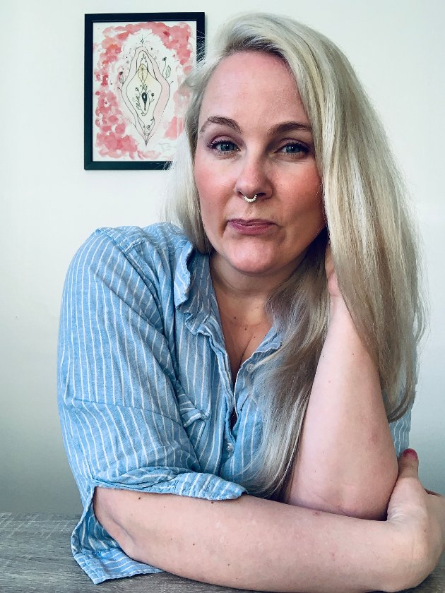 MANGFOLD: – Det finnes naturlig, feministisk mangfoldsporno med høy etisk standard med mennesker som har valgt dette selv, skriver sexolog Margrethe Salvesen Klippenberg.