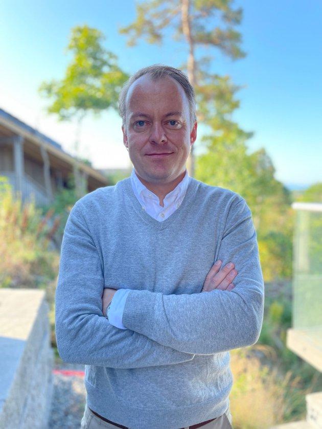 Partileder Sylvi Listhaug og er forfatter av innlegget sammen med Erlend Wiborg.