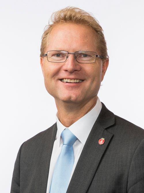 BARN: Flytting med barn i Norge må likestilles med flytting av barn ut av Norge og begge foreldrene må samtykke om den ene ønsker å flytte bort med barnet eller barna., skriver stortingsrepresentant Tor Andre Johnsen (FrP).