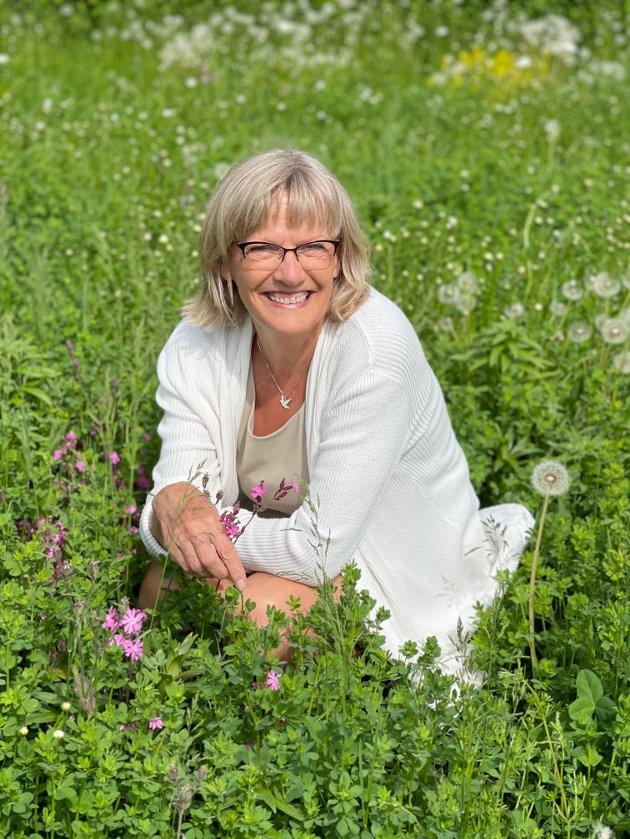 KArin Andersen Stortingsrepresentant SV.