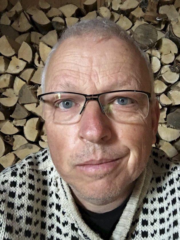 Haakon Kalvsjøhagen