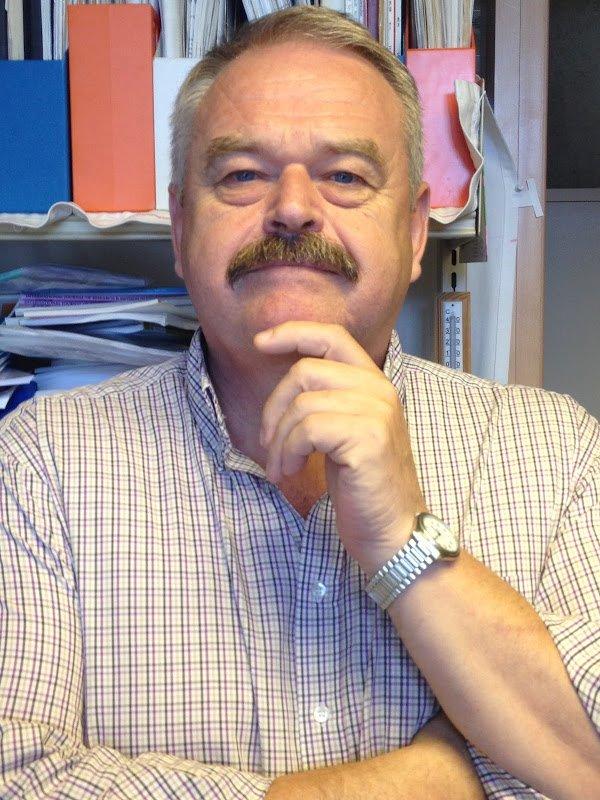 Professor Yngve Nordkvelle, Høgskolen i Innlandet, Lillehammer