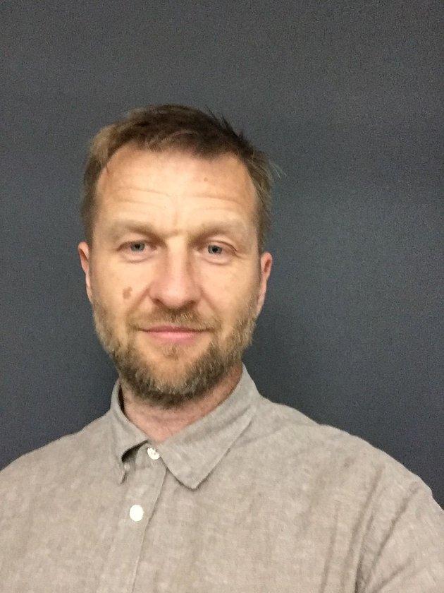 Rævdilter og en trussel mot demokratiet i Karmøy, Nils W. Krog, leder av MDG Karmøy