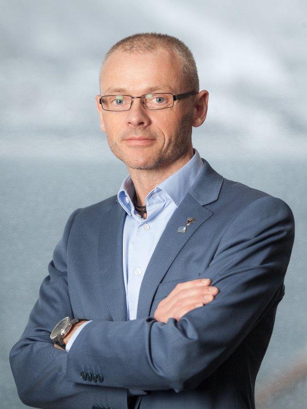– For Troms og Finnmark Høyre er det aller viktigst å få utbedret de næringsrettede fylkesvegene først. Det vil styrke konkurranseevnen til næringslivet, og sette bedriftene i bedre stand til å utvikle seg videre, skriver Ståle Sæther.