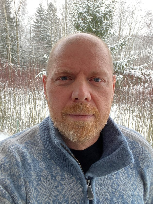 Ronny Røste, kommunestyrerepresentant Lillestrøm FrP
