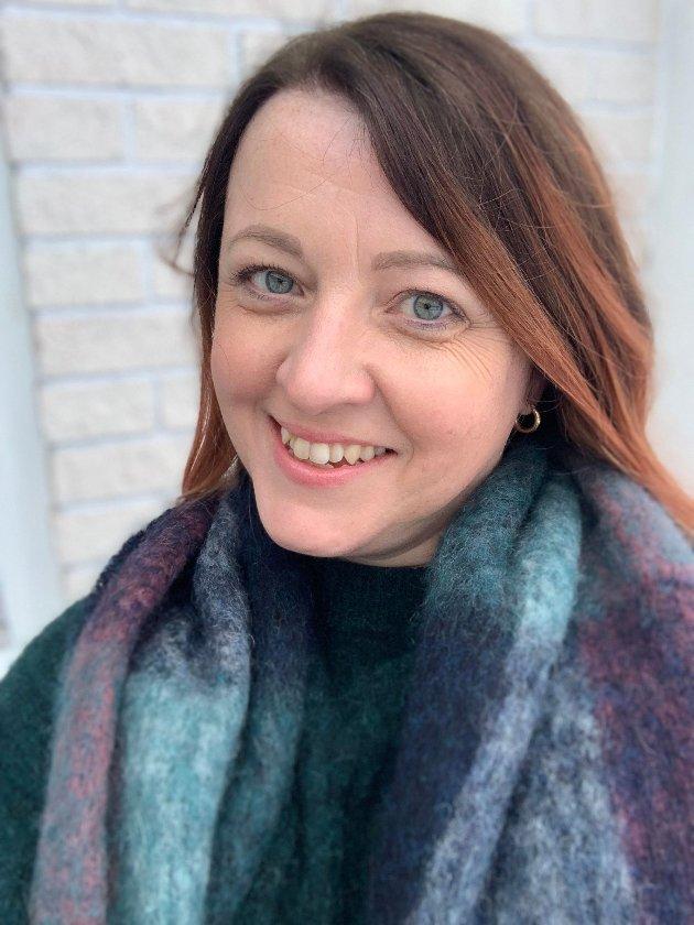 Ikke greit: Jill Eirin Undem (Sp) ble provosert over Dagbladets MGP-anmeldelser. Foto: Privat
