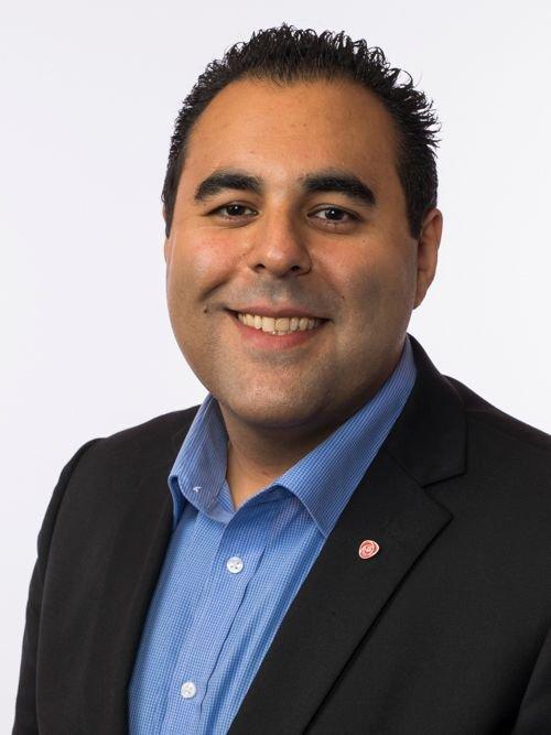 Masud Gharahkhani