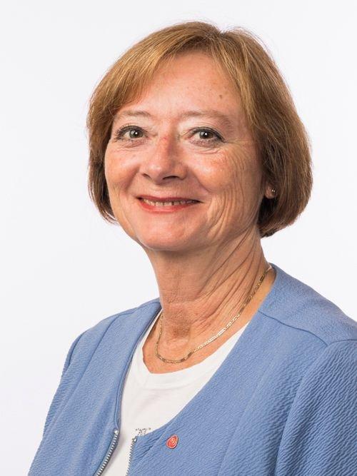 Lise Christoffersen