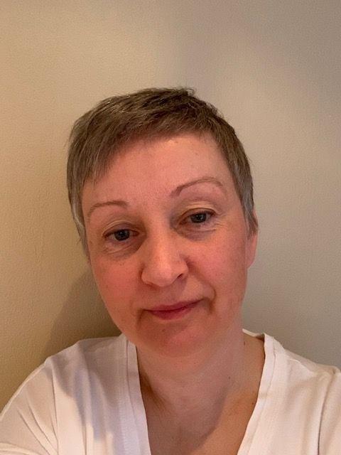 Fylkesleder FO Nordland Gunhild Holthe