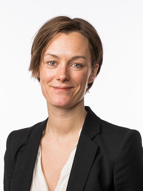 Stem for økt likestilling, skriver Anette Trettebergstuen.