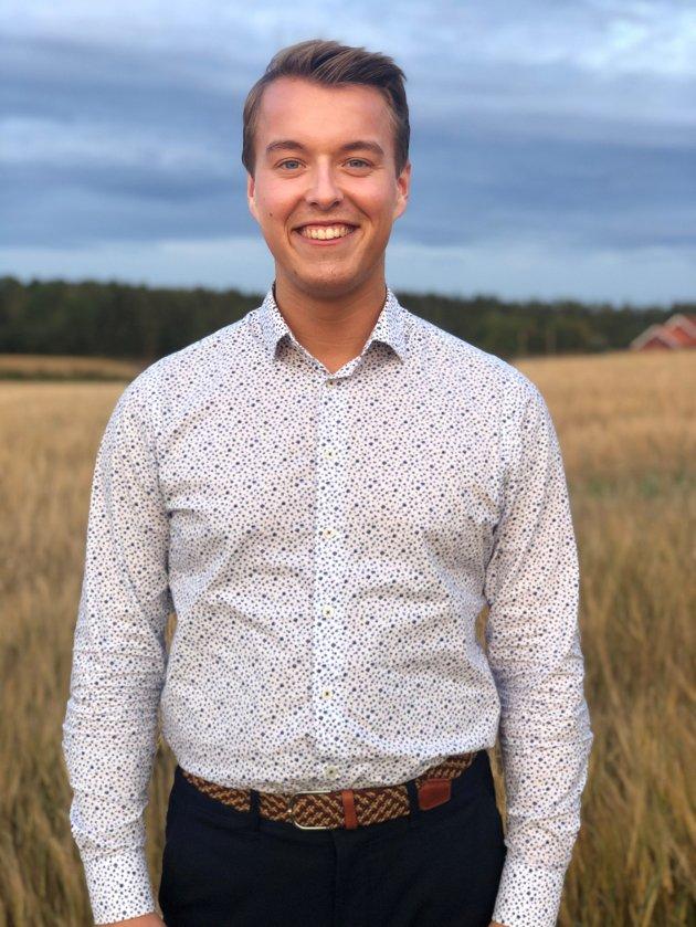 Stortingskandidat, Lars Vegard Fosser, oppfordrer alle til å søke høyere utdanning i Østfold. I dette innlegget gir han deg 10 gode grunner.
