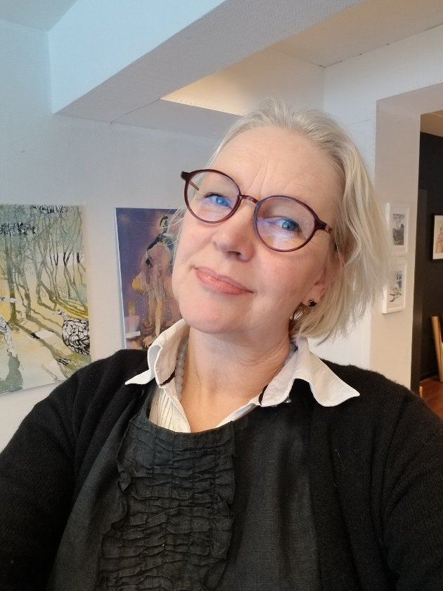Ingeborg Prøis Bodzioch