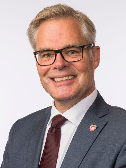Hans Andreas Limi