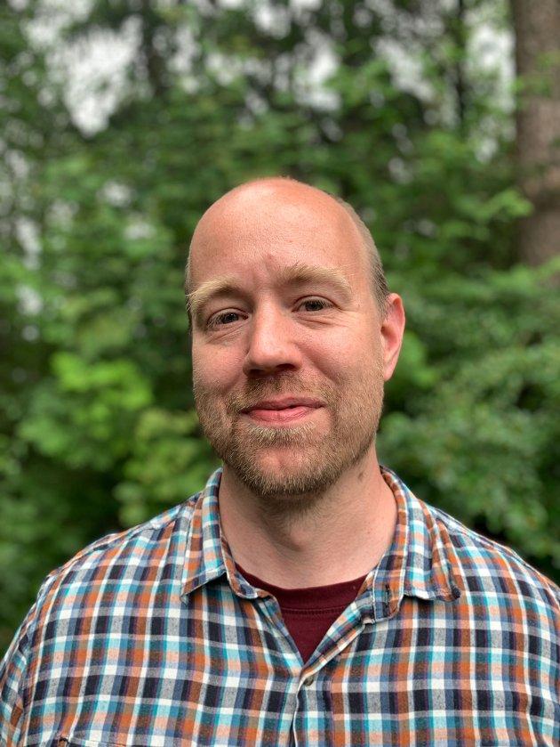 Kyrre Johansson, Leder Søndre Nordstrand MDG