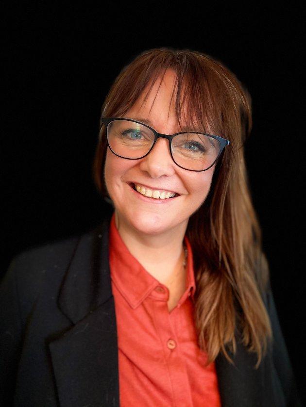 NYTT PARTI: Cecilie Fjelltun leder arbeidsgruppen som vil etablere fylkeslag for partiet Sentrum i Innlandet.