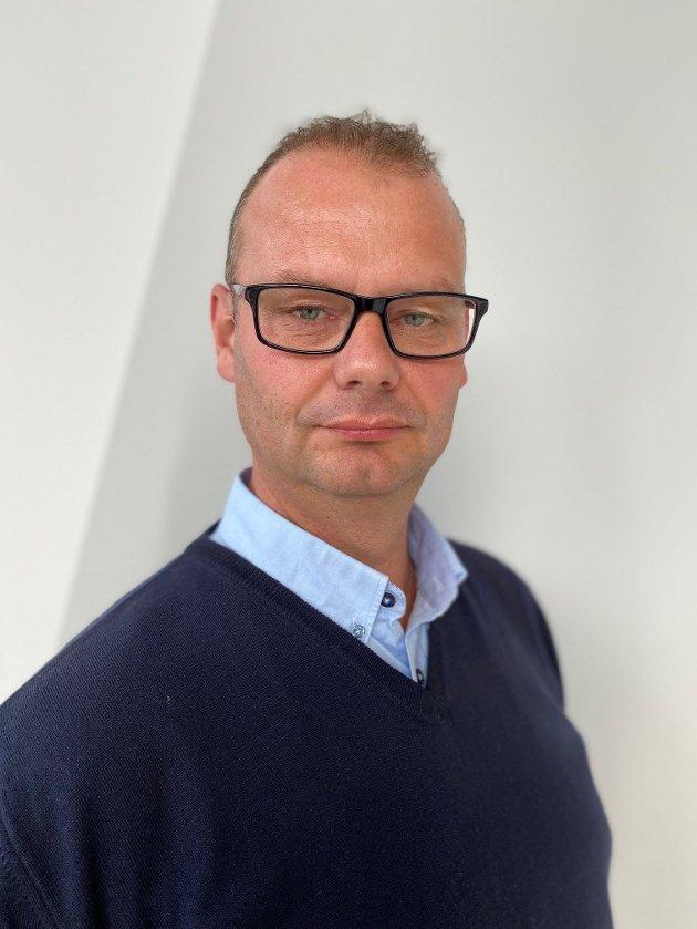 VANN: - Dagens kommunale avgifter som sikrer oss ubegrenset rent vann i springen, er på om lag 10 kroner per dag, skriver Anders Kollmar-Dæhlin i Fagforbundet Innlandet.