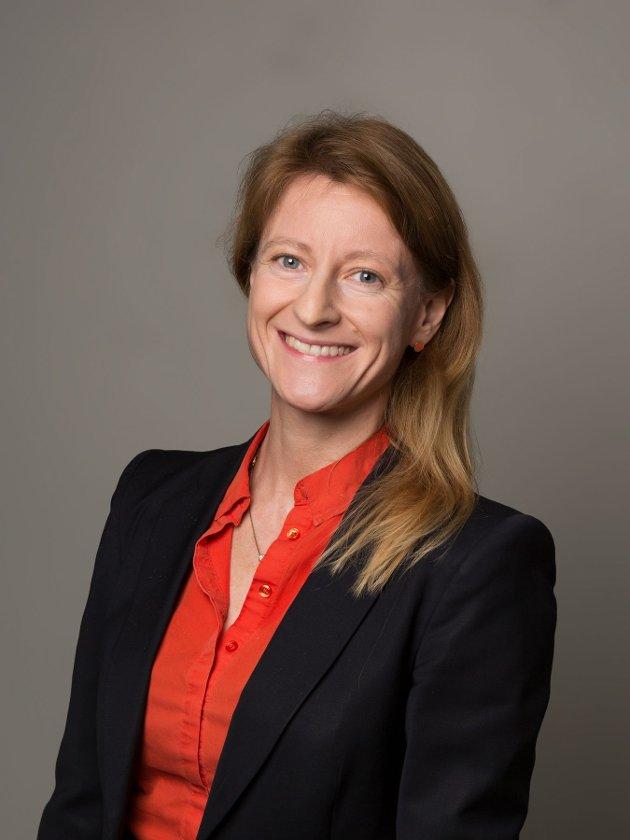 Sara Habberstad