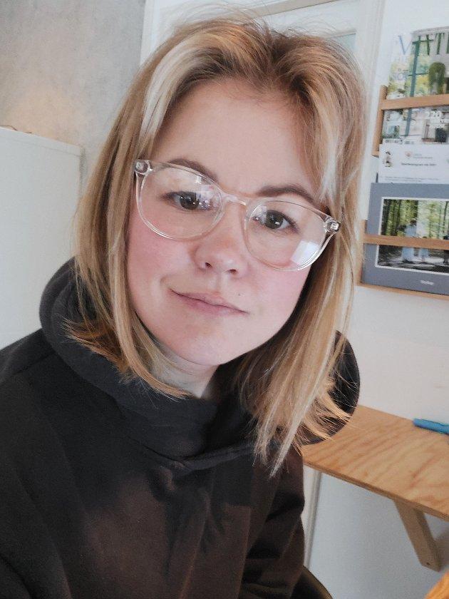Karoline Wilke Berntsen