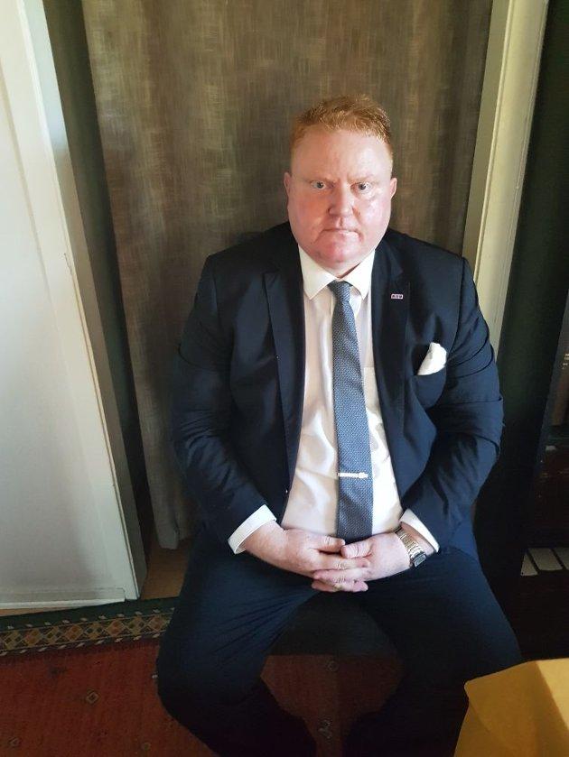 Tommy Bech, medlem av Nittedal Høyre, Nittedal
