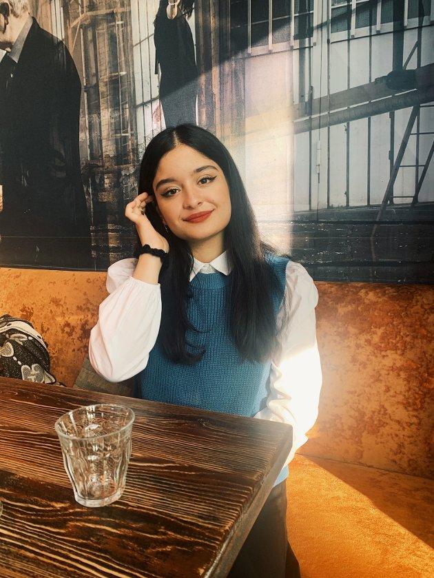 Sofia Zalmai